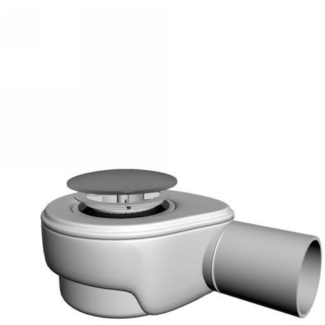 Bonde receveur de douche – DN50 – 69 mm – 60 l/min