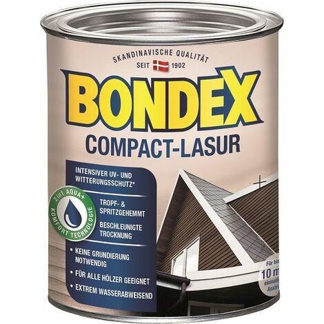Bondex Compact Lasur 750 ml, oregon pine