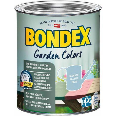 Bondex Garden Colors bluebells blue 0,75l – 386157