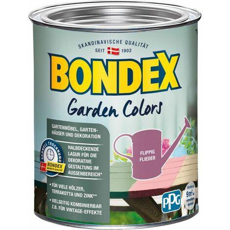 Bondex Garden Colors Funky Lilas 0,75l – 386162