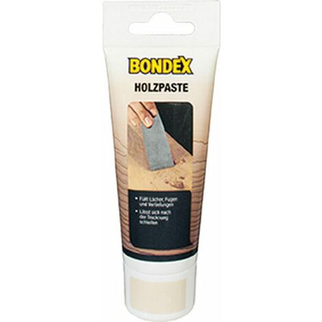 Bondex Holzpaste Kirschbaum 120 g - 419385