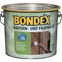 Bondex Kiefern- und Fichten-Öl 2,50 l - 329626