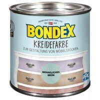 Bondex Kreidefarbe Behagliches Grün 0,5 l - 386517