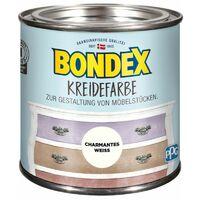Bondex Kreidefarbe Charmantes Weiss 0,5 l - 386522
