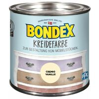 Bondex Kreidefarbe Cremig Vanille 0,5 l - 386530