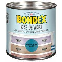Bondex Kreidefarbe Gemütliches Petrol 0,5 l - 386533
