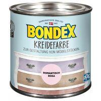 Bondex Kreidefarbe Romantisch Rosa 0,5 l - 386523