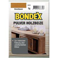 Bondex Pulverbeize Kirschbaum 5 g - 352531