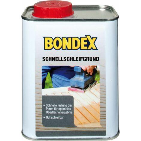 Bondex Schnellschleifgrund Farblos 0,75 l - 352629