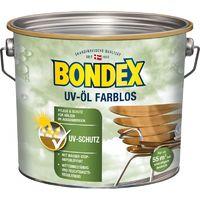 Bondex UV-Öl Universal Farblos 2,50 l - 365224