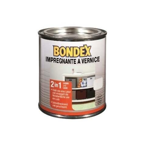 BONDEX Vernice impregnante 2in1 per legno interno