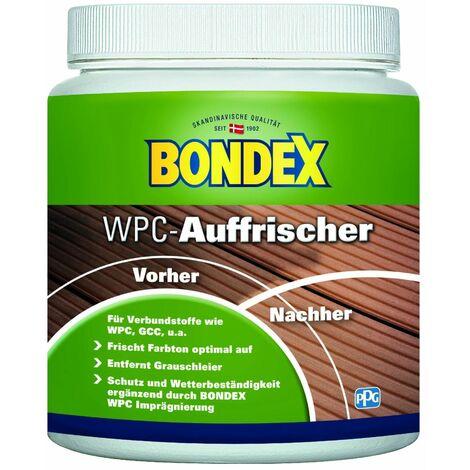 Bondex WPC Auffrischer 750 ml, farblos