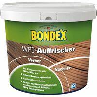 Bondex WPC Auffrischer Farblos 2,50l - 386750