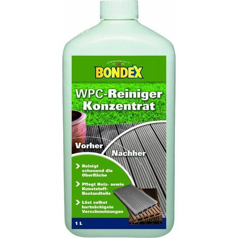 Bondex WPC Reiniger 1 l, farblos