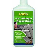 Bondex WPC Reiniger Farblos 1,00 l - 329871