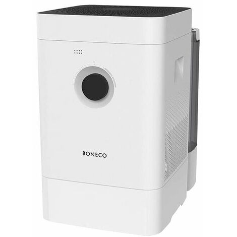 Boneco H400 HYBRID Air Purifier and Humidifier in One with Wifi App Control HEPA and Activated Carbon Filter