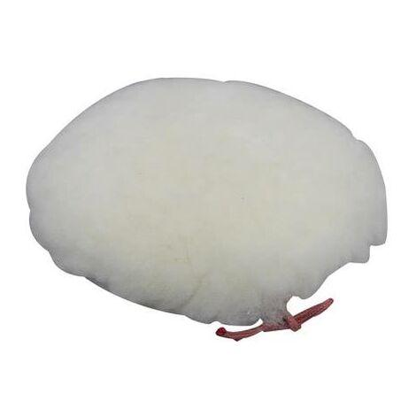 Bonete pulir con cordón - P4-06-004-V02