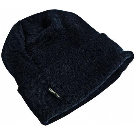 Bonnet Dickies Thinsulate Noir