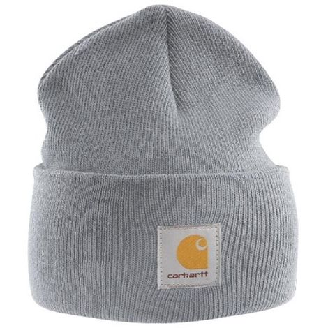 BONNET WATCH - GRIS - Gris clair