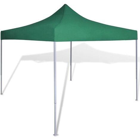 Bonnette 3m x 3m Steel Pop-Up Gazebo by Dakota Fields - Green