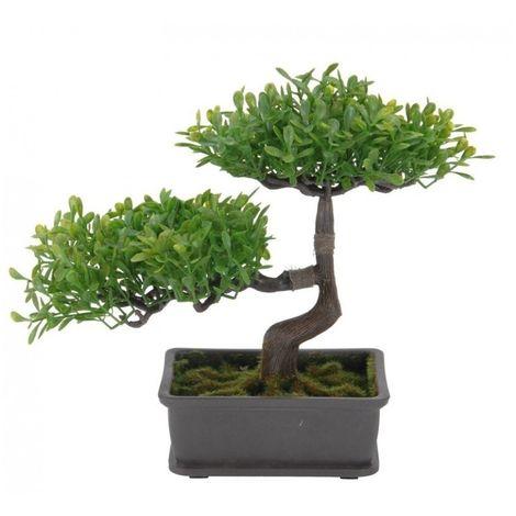 Bonsaï - Plante artificielle