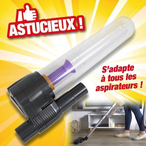 """Booster d'aspirateur - réservoir """"Cyclon'it"""""""