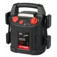 Booster de batterie 12Ah fonction aide au démarrage 300 A - AUTOBEST