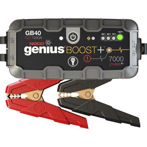 Booster de batterie Plus GB40 V790222