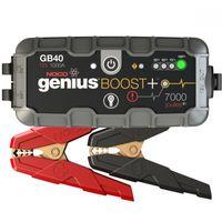 Booster véhicule essence / petit diesel compact au lithium NOCO GENIUS GB40