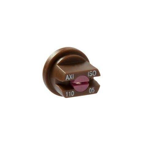 Boquilla de albúmina AXI 110° Brown