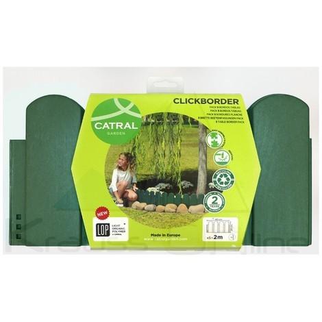 Bordos tabla clickborder lop 40x20 cm pack 5 uindades - varias tallas disponibles