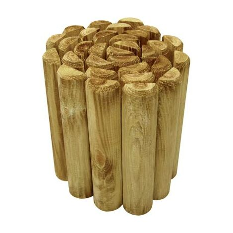 Bordura in legno euro