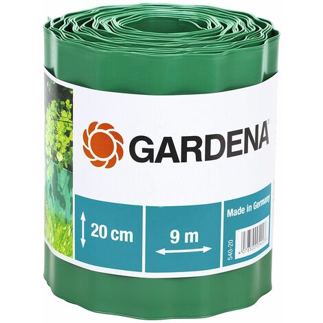 Bordure de pelouse GARDENA