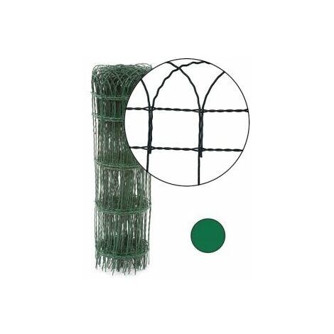 Bordure Parisienne Verte - 0,65 mètre