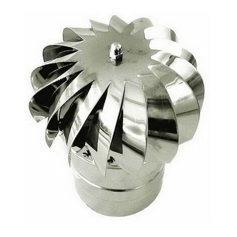 """main image of """"borne de combustion dn 150 chapeau de vent"""""""