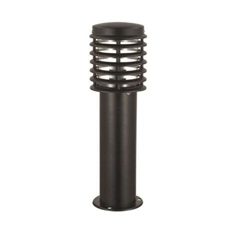 Borne Palmiye-3 inoxydable 100W (Eq. 20W FLC et 12W LED) Dim. 500x150mm