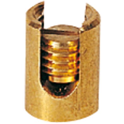 Borne pour isolateur porcelaine nu - capacité 75 mm²