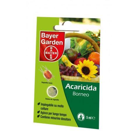 Borneo - acaricida da ml 5 Bayer