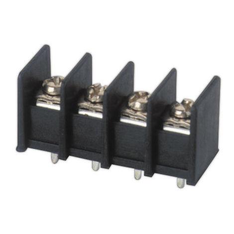 Bornier à vis pour terminaux PCB 2 Electro DH 10.885/2 8430552094646