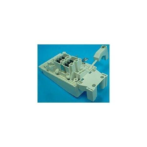 Bornier de raccordement pour Lave-linge Bosch, Lave-linge Siemens