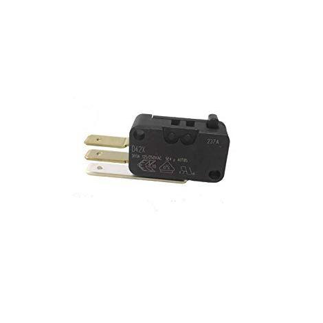 Bosch 00165256 switch dishwasher