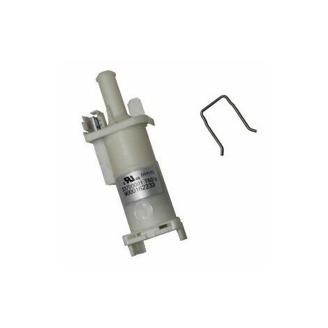 Bosch 00607138 Propeller flowmeter dishwasher