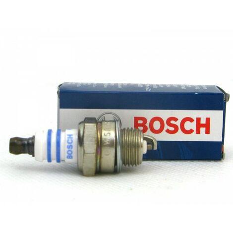 Bosch 0242240506, ZÜNDKERZE WSR6F, 3165141051063