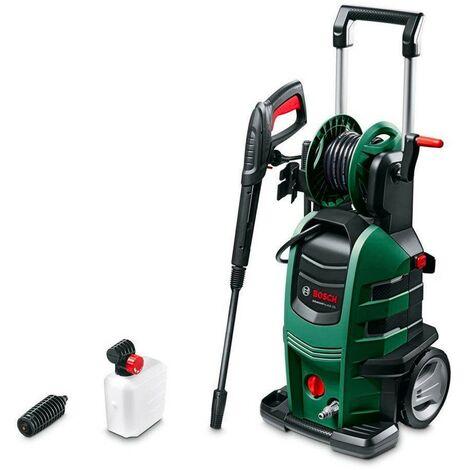 Bosch 06008A7700 Hidrolimpiadora de alta presión AdvancedAquatak 150 150bar 500l/h 2200W 40°C + pistola + manguera 8m
