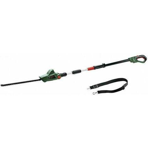 Bosch 06008B3001 - Taille-haies télescopique sans-fil UniversalHedgePole 18 baretool