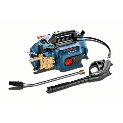 Bosch 0600910000 Hidrolimpiadora de alta presión GHP 5-13 C Monof Presión máxima 140bar caudal máximo 520l/h 2300W