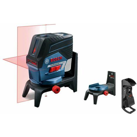 """main image of """"Bosch 0601066G08 - Laser à ligne et à point GCL 2-50 C"""""""