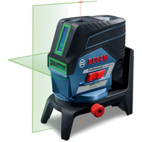 Bosch 0601066H00 - Laser à ligne et à point GCL 2-50 CG