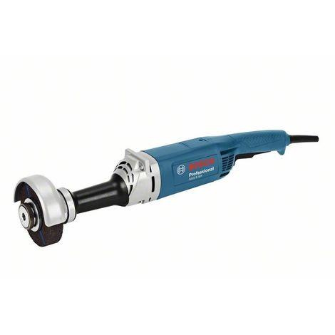 Bosch 0601214300 Amoladora recta GGS 8 SH Professional 1200W 8000rpm 1,4kg + Tuerca SDS + Caja cartón