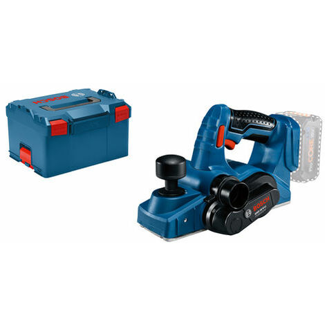 BOSCH 06015A0300 Cepillo a batería GHO 18 V-LI